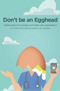 """Don't be an Egghead"""