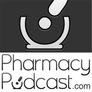 Todd Eury is the host of the Pharmacy Podcast